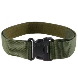 Tactical belt - olive