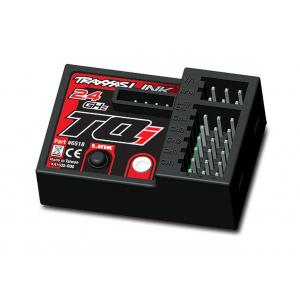 Traxxas 6518 TQi 2.4GHz 5-Channel Micro Receiver w/Telemetry