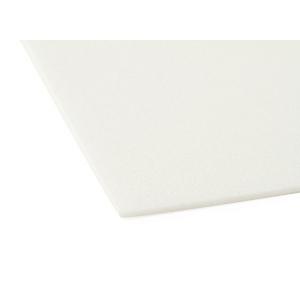 Aero-modelling Foam Board 3mm x 500mm x 700mm (White)