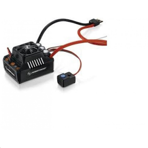 Hobbywing eZRun MAX6-V3-160A Brushless ESC for 1/6 Touring Car/Buggy/Truck