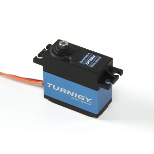 Turnigy™ TGY-605C High Speed DS/MG Servo 6.5kg / 0.048sec / 56g