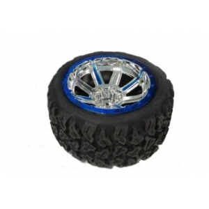 Complete Wheel 4wd12-32 Wheel + Tire 1pc