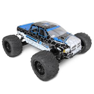 Tekno MT410 1/10th Electric 4×4 Pro Monster Truck Kit TKR5603