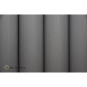 Oracover 2m Grey