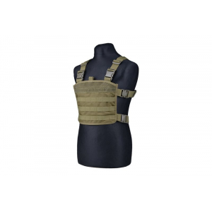 MINI Chest Rig tactical vest - olive