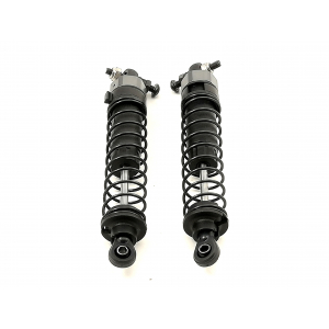Basher BZ-444 rear damper set