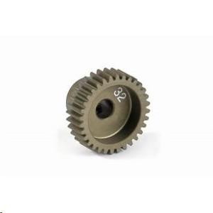 LRP Plieninis dantratis varikliukui (31T) 3mm ašiai