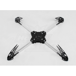 Hobbyking X525 V3 Glass Fiber Quadcopter Frame 600mm