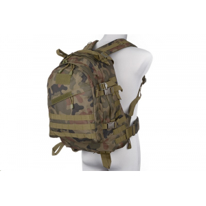 3-Day Assault Pack - wz.93 Woodland Panther