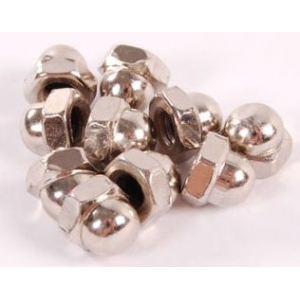 Hex Nuts w/ closed head M5 (1pcs) [132]