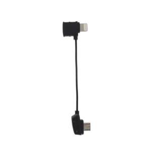 Mavic Remote Controller Cable (Lightning connector)