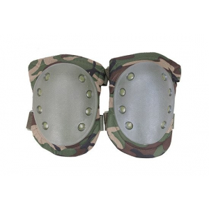 Set of knee protection pads – US Woodland