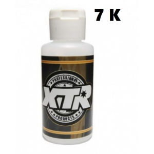 Silicone Diff Oil 7000cst 100ml RONNEFALK Edition