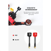1vnt Foxeer Lollipop 5.8G RHCP Super Mini antena UFL Black