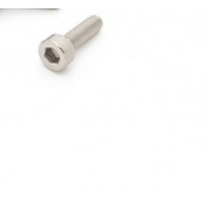 Titanium M3 x 10 Sockethead Hex Screw