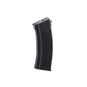 150RD MID-CAP MAGAZINE FOR AK74/AK-105 - BLACK [CYMA]