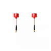 Foxeer 5.8G Lollipop 3 2.5DBi FPV Antenna Straight-MMCX - Re...