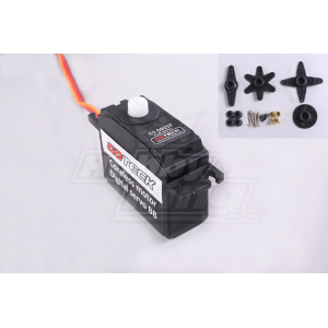 HKS-9257 High Speed Servo 4.5kg/ 25g/ 0.07sec
