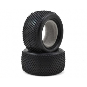 "JConcepts Pin Downs Carpet 2.2"" Rear Buggy Tires (2)"