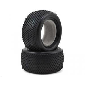"JConcepts Pin Downs Carpet 2.2"" Rear Buggy Tires (2)"