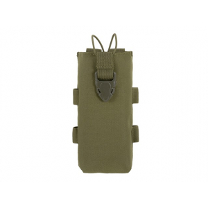 RADIO POUCH PRC148/152 - OLIVE [8FIELDS]