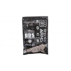 0.48g Specna Arms EDGE™ Precision BBs - 1000 BBs - Ivory
