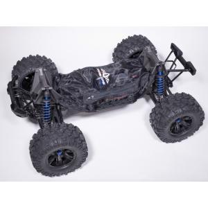 Dusty Motors Traxxas Maxx Protection Cover - Black