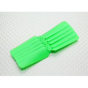 3020R Propellers Green - R/H Rotation (5Pcs/Bag)