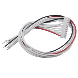 ProTek RC 10S Male XH Connector w/30cm 24awg Wire