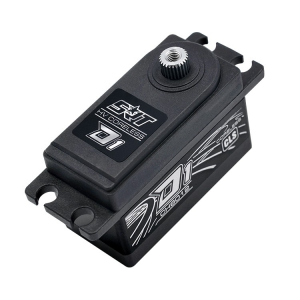 SRT CH6012 HV Coreless Servo - LOW PROFILE