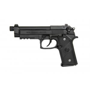 GPM9 MK3 Pistol Replica - Black