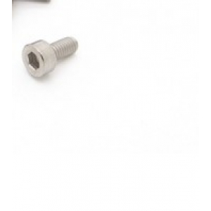 Titanium M3 x 6 Sockethead Hex Screw