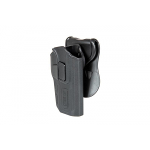 R-DEFENDER holster for CZ 75 SP-01 Shadow