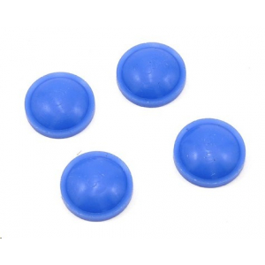 Competition Suspension Pro Clicker Shock Bladder (Blue) (4vn...