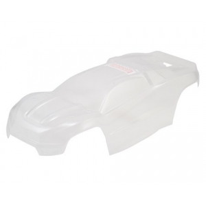 Traxxas E-Revo VXL 2.0 Monster Truck Body (Clear)