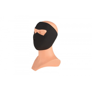 Neoprene face protection full mask