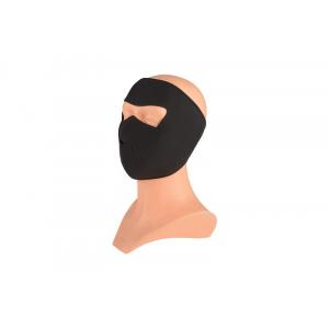 Neoprene face protection full mask
