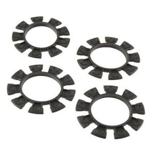 JConcepts Rubber Bands Satellite Tire Gluing black (4)
