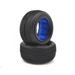 "Pro-Line Hole Shot 2.0 2.2"" 4WD Buggy Front Tires (2) (X2)"