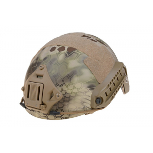 X-Shield FAST MH helmet replica - HLD