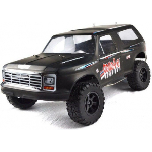 RC Automodelis VRX Racing: Coyote EBD 2.4GHz RTR 1:10 4WD