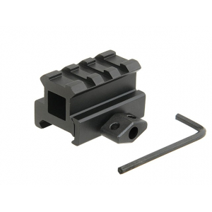 0.83 INCH MINI RISER BLOCK MOUNT [ACM]