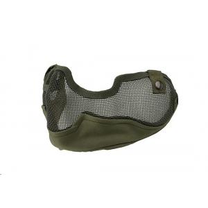 Stalker V3 type mask - olive