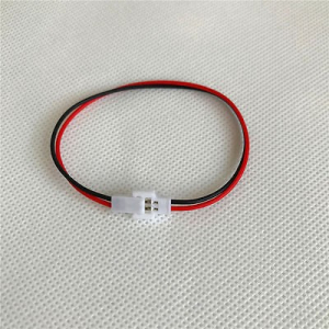 JST Losi Micro 2.0 2-Pin Male Female Connector Extension Wire