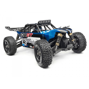 MAVERICK ION DT 1/18 RTR ELECTRIC DESERT TRUCK