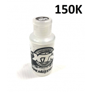 XTR 100% pure silicone oil 150k 80ml
