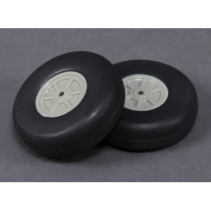 Lightweight Scale wheel 60mm