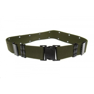 Tactical belt - olive