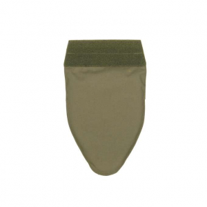 PLATE CARRIER GROIN PROTECTOR - OLIVE [8FIELDS]