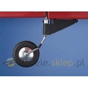 Tailwheel Bracket (.60 Size Airplanes) - DU-BRO [#376]